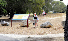 Western Australia's biggest Aboriginal deaths in custody burial ground - on Rottnest