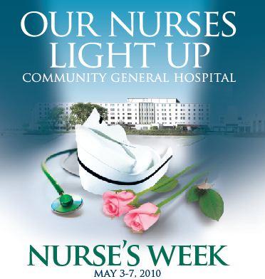 Nurses Week Celebration Quotes