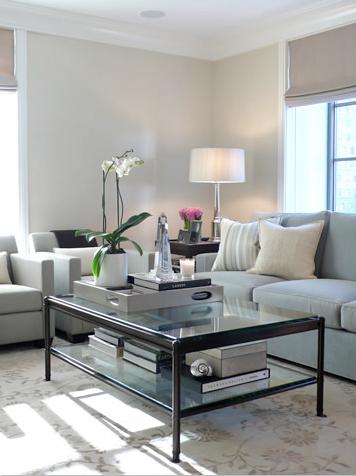 Modular Living Room Furniture Ideas