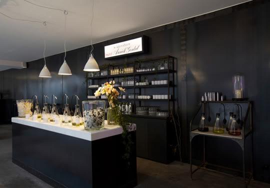Design jungle merci concept store - Merci concept store paris ...