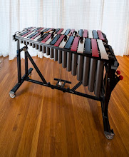 My instrument: the Tri-Chromatic vibraphone