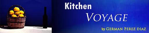 Kitchen Voyage