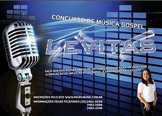 Talentos 2010 - Reul Music Cassiane