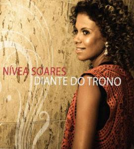 Nívea Soares - Diante do Trono 2010