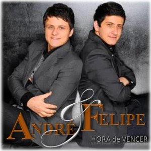 CD Andre e Felipe - Hora de Vencer