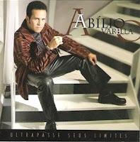 Abilio Varella - Ultrapasse Seus Limites 2009