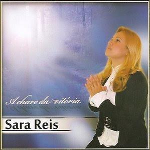 Sara+Reis+2009+ +A+Chave+da+Vit%C3%B3ria Baixar CD Sara Reis   A Chave da Vitória(2009)