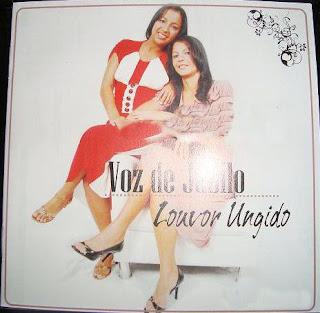 Voz+de+J%C3%BAbilo+2009+ +Louvor+Ungido Baixar CD Voz de Júbilo   Louvor Ungido(2009)