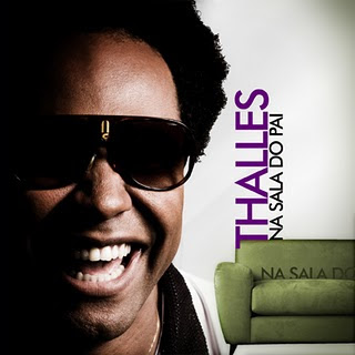 Download CD Thalles Roberto   Na Sala do Pai