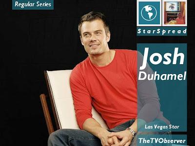 Josh Duhamel Model Of The Year Images & Pictures - Becuo Josh Duhamel