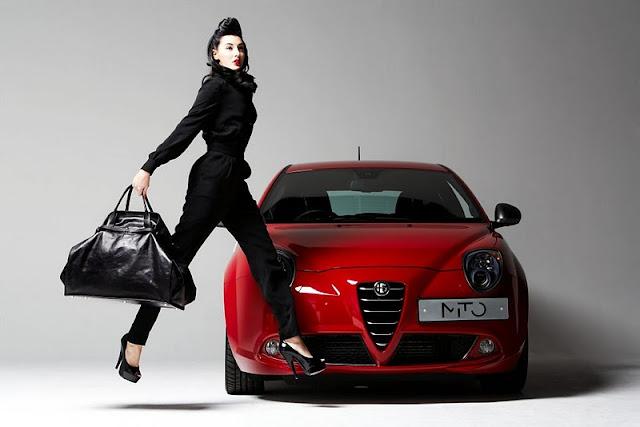 2011 alfa romeo mito bags concept 01 2011 Alfa Romeo MiTo Bags
