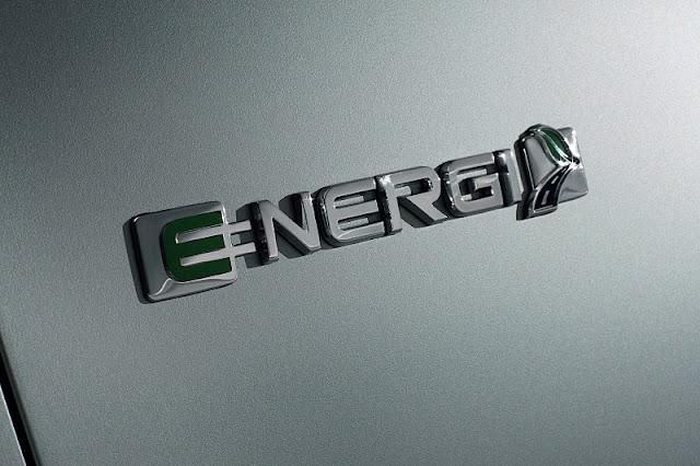 2013 ford c max energi logo view 2013 Ford C MAX Energi