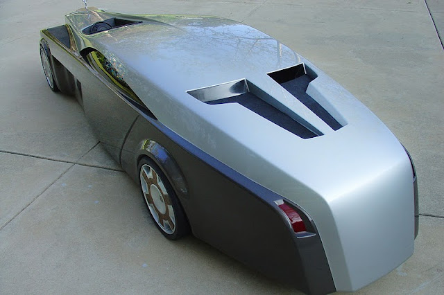 2011 jeremy westerlund rolls royce apparition concept rear side top view 2011 Jeremy Westerlund Rolls Royce Apparition