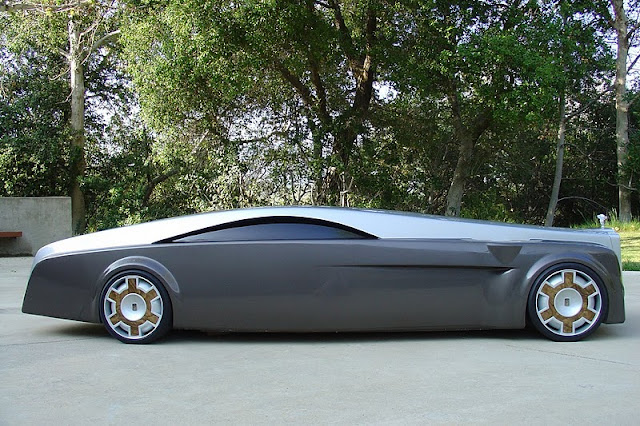 2011 jeremy westerlund rolls royce apparition concept side view 2011 Jeremy Westerlund Rolls Royce Apparition