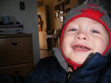Zackary Jarred  16 months