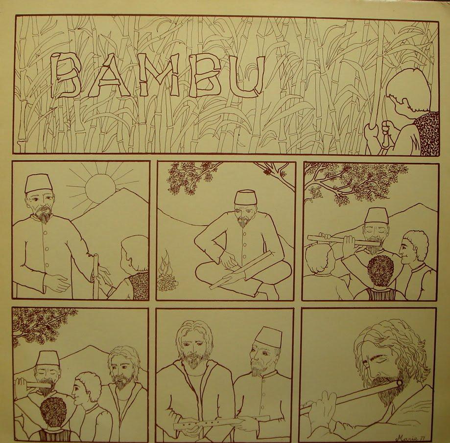 A rodar XVIII - Página 20 Bambu