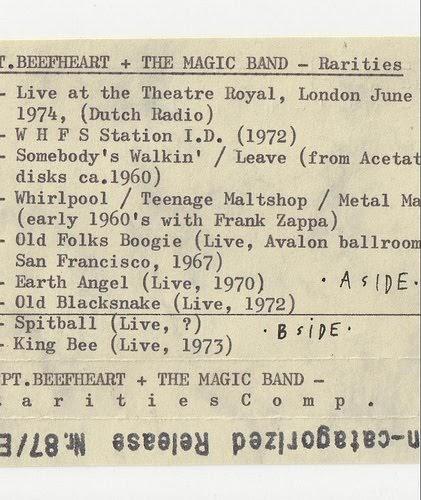 Various - Virgin Bootleg #2