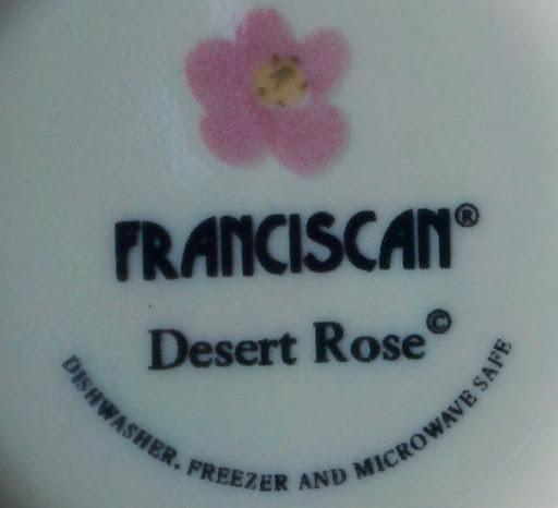 The Dish on Desert Rose - Cedar Hill Farmhouse