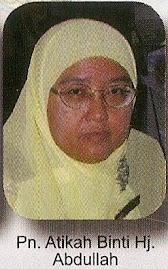 Guru Pendidikan Islam Kelas 5 Damai 2009