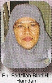 Guru Pendidikan Jasmani dan Kesihatan {PEREMPUAN} Kelas 5 Damai 2009