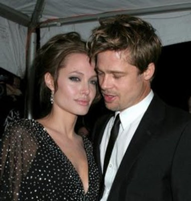 brad pitt and angelina jolie break up Is the Brad Pitt and Angelina Jolie Break Upews for Real – UK