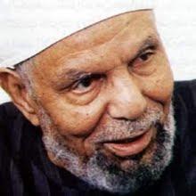 الشيخ الشعرواي