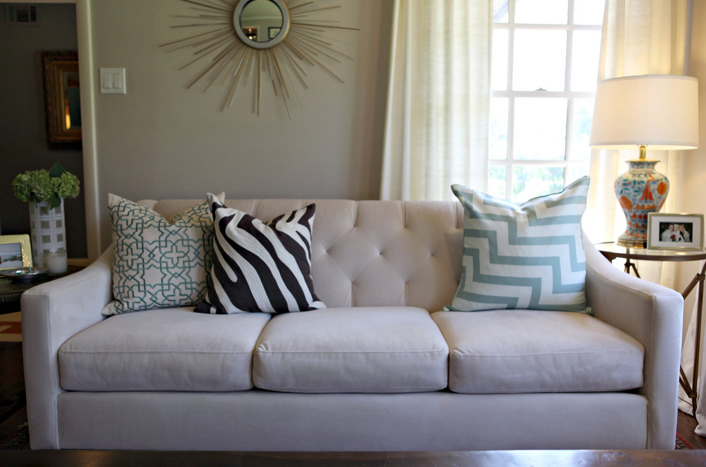 Knight Moves: Sofa Questions Answered