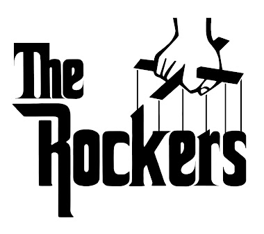 The Rockers - The Rock Indonesia Ahmad Dhani...