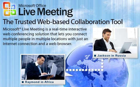 live meeting service This guide provides the information administrators need to deploy microsoft office live meeting clients, configure their conference center, and manage the.