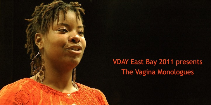 The Vagina Monologues: East Bay