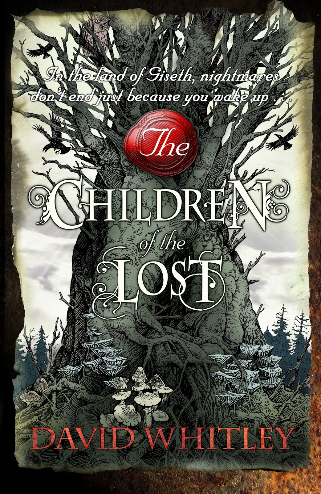 Children+of+the+Lost ... young adult and teen fiction, and to try to predict what might be next.