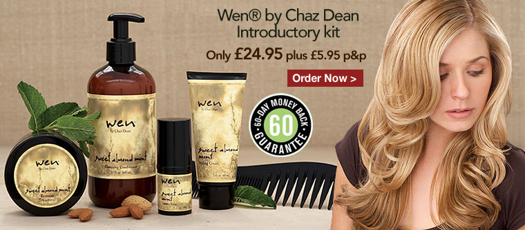 Madhouse Family Reviews Wen Revolutionary Haircare Cleansing