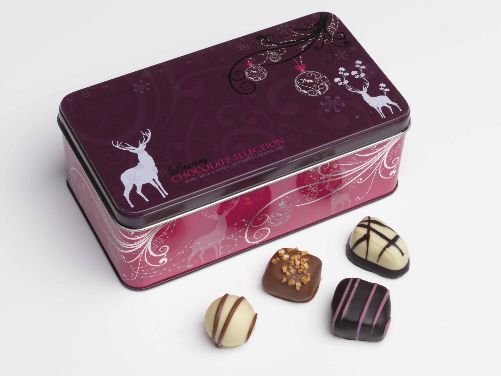 Madhouse Family Reviews House Of Dorchester Luxury Chocolates