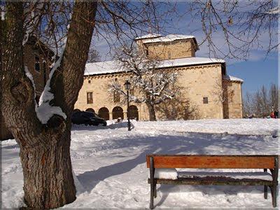 Basílica de Armentia