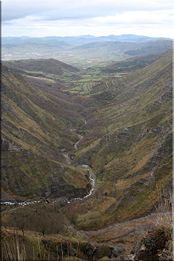 Valle de Arrastaria