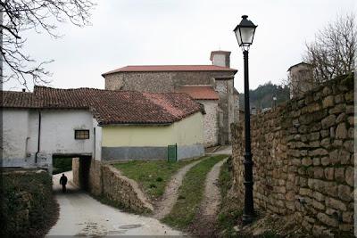 Vistas de Antezana de la Ribera