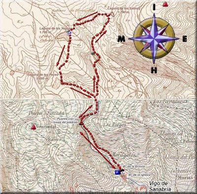 Ampliara mapa