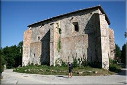 Iglesia parroquial de Alangua