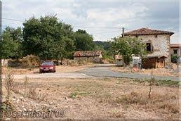 Pequeño núcleo rural de Bellojín