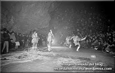 Ezpata-dantza de la ópera Amaya de Jesús Guridi