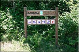 Restricciones dentro del Parque