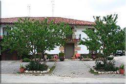 Caserío de San Román