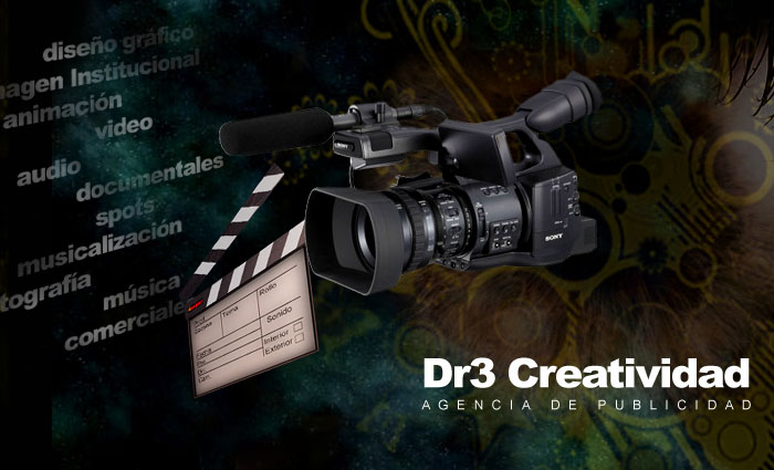Dr3 Creatividad