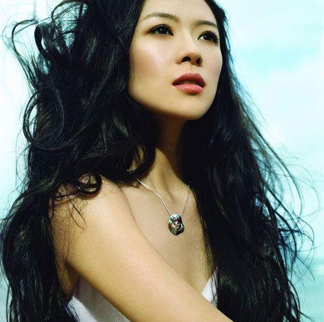Zhang Ziyi Sex Scenes 66