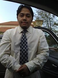 Papa Aqif : Mohd Syaiful Azli