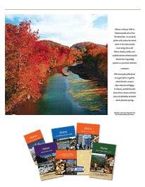 Brinde Gratis Kit Completo Com Vários Guias Para Passar As Férias No Arkansas
