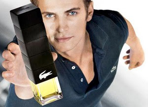 Amostra Gratis Perfume Hugo Element