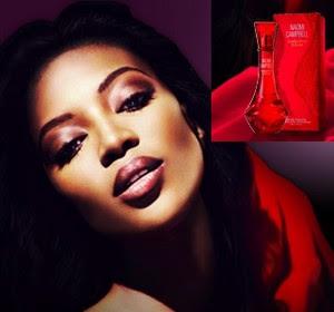 Amostra Gratis Perfume Naomi Campbell