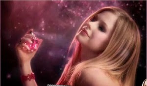 Amostra Gratis Perfume Avril Lavigne