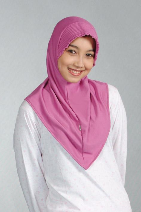 Model Jilbab Seven